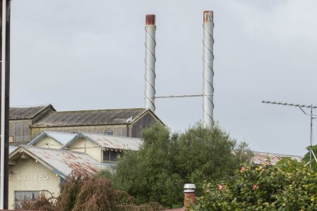 Matangi Dairy Factory