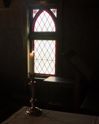 St David's interior V