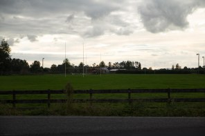 Matangi Rugby Ground
