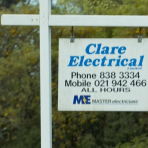 Awesome local electrician