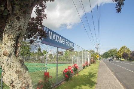 Matangi School