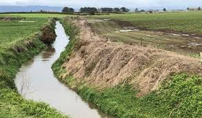 Land drainage information