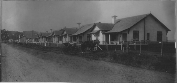 Matangi Heritage Precinct